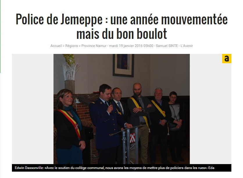 160118_discours voeux police.2