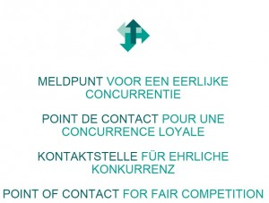 plan concurrence loyale - pt contact